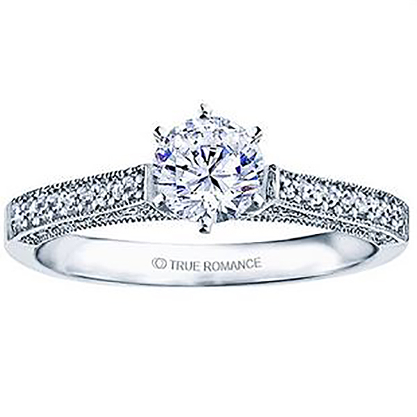 Ring Setting by True Romance
