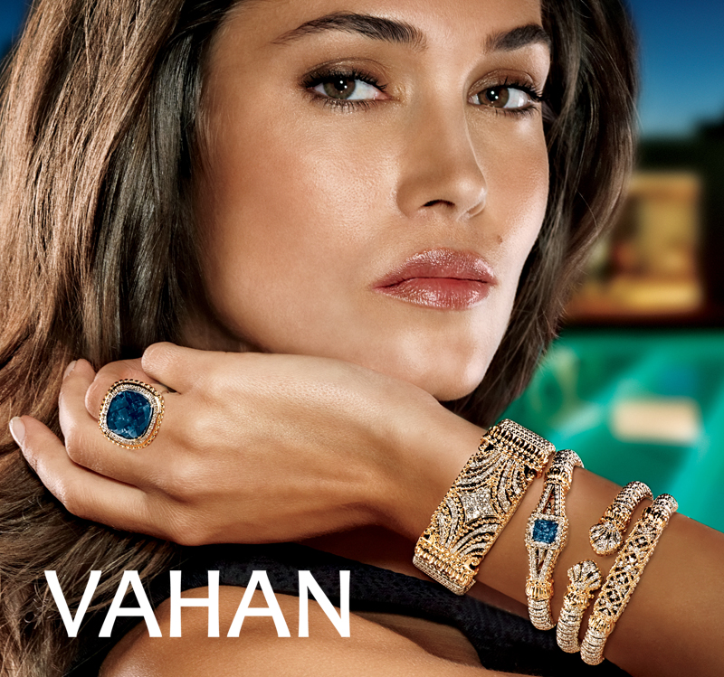 Alwand Vahan womens fashion jewelry