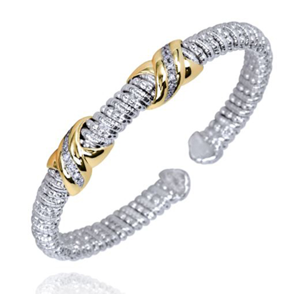 Silver, Mixed or Alternative Metal Jewelry by Vahan