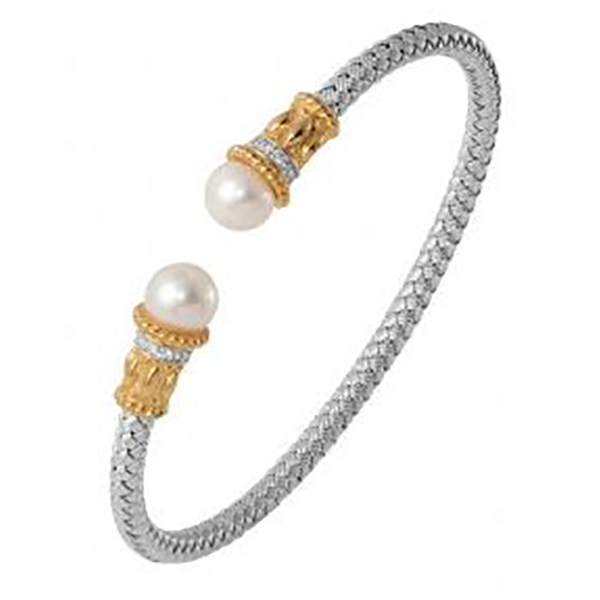 Silver, Mixed or Alternative Metal Jewelry by Charles Garnier Paris