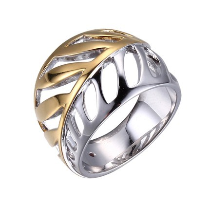 Silver, Mixed or Alternative Metal Jewelry by Elle Jewelry