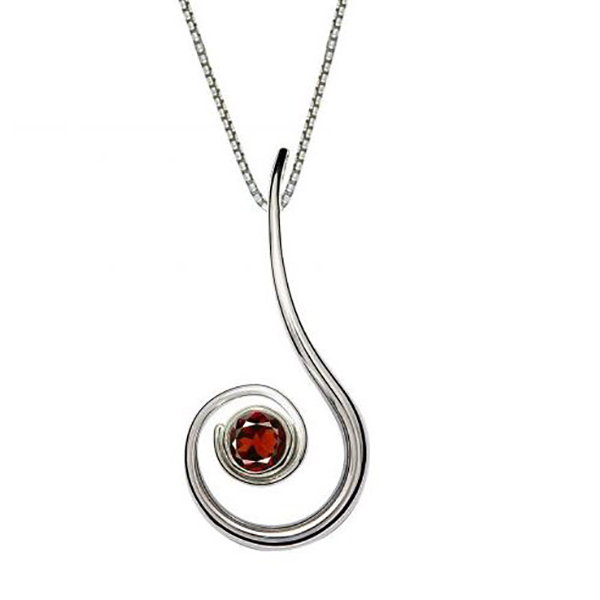 Silver, Mixed or Alternative Metal Jewelry by Ed Levin