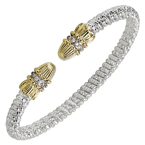 Silver and Alternative Metal Jewelry by Vahan